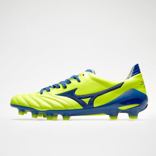 Morelia Neo II Japan FG Football Boots