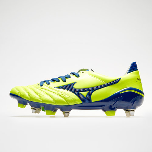 Morelia Neo II Japan Mix SG Football Boots