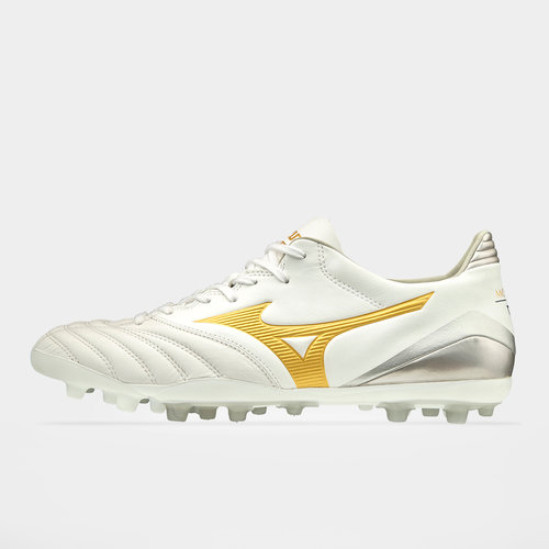 Morelia Neo II K Leather AG Football Boots