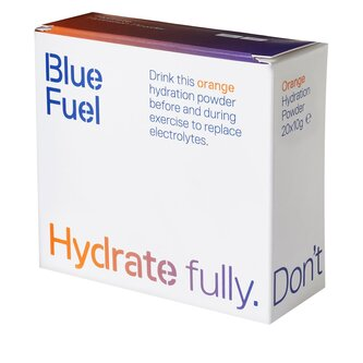 Fuel Hydrate 10 Pack