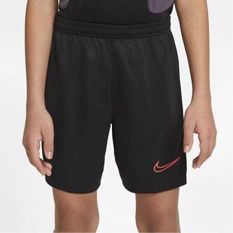 Dri FIT Academy Juniors Football Shorts