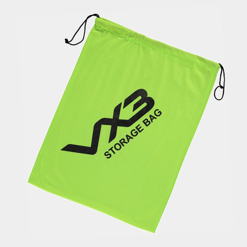 3 Bib Storage Bag