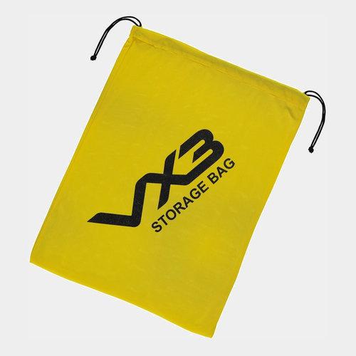 3 Bib Storage Bag