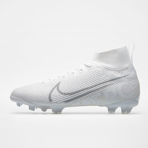 Mercurial Superfly VII Elite Kids FG Football Boots