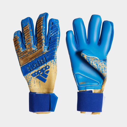 Predator Pro Goalkeeper Gloves