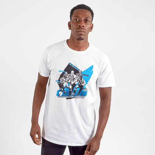 Newcastle United No 9 T-Shirt