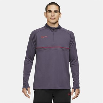 FIT Academy Mens Soccer Drill Top