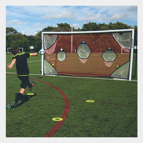 Football Target Net 16x7