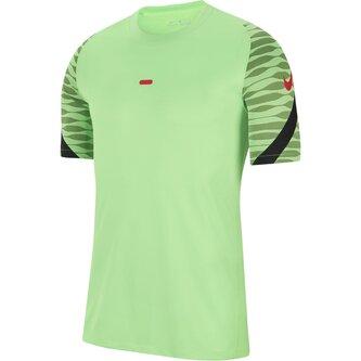 Dri FIT Strike Mens Short Sleeve Soccer Top