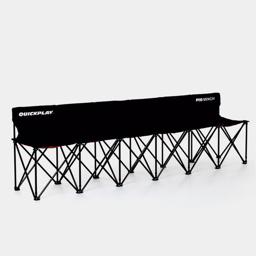 6 Person Folding Bench