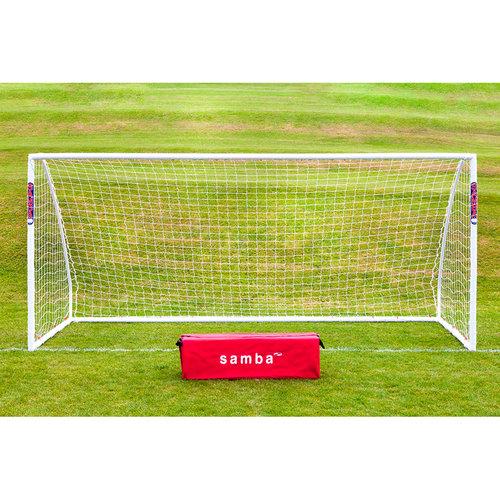 16x7 uPVC Goal