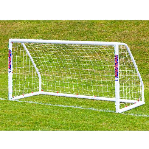 8x4 uPVC Football Goal