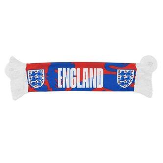 England Car Scarf