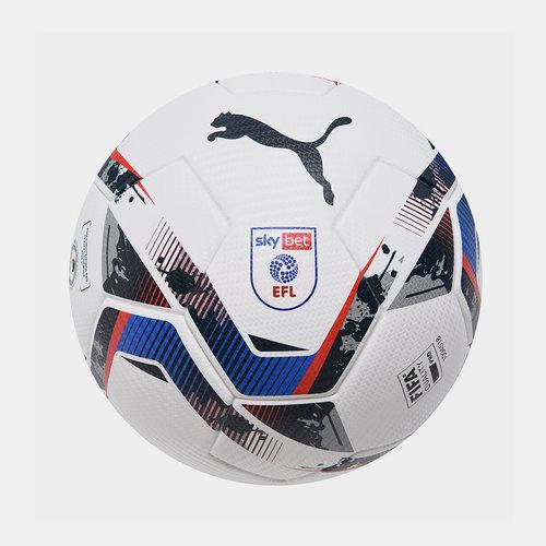 EFL teamFINAL 1 Football