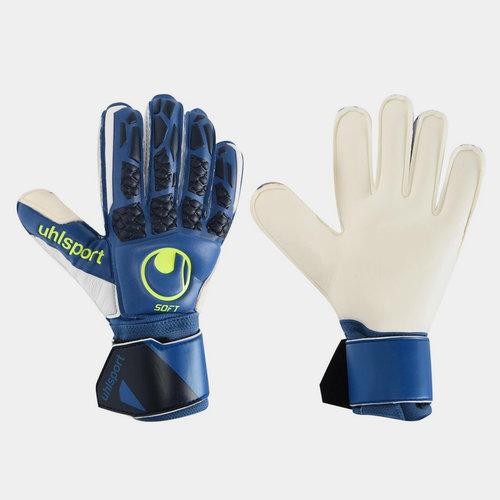 Soft Flex Goalkeeper Gloves