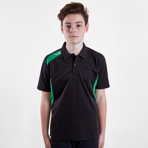 Team Tech Kids Polo Shirt