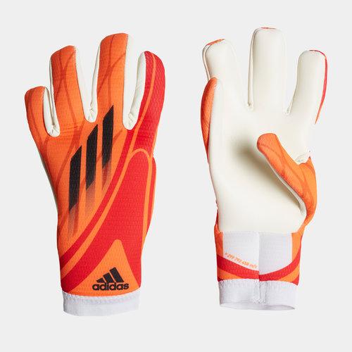 X Training Goalkeeper Gloves Kids
