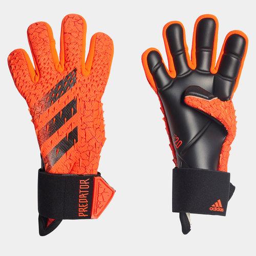 Predator Pro Goalkeeper Gloves Kids