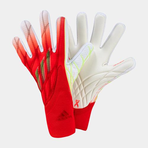 X Pro Goalkeeper Gloves