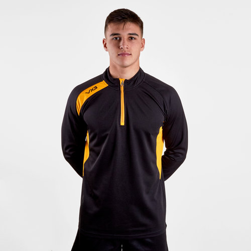 Team Tech Half Zip Mid Layer