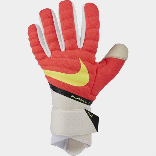 Elite Goalkeeper Soccer Gloves