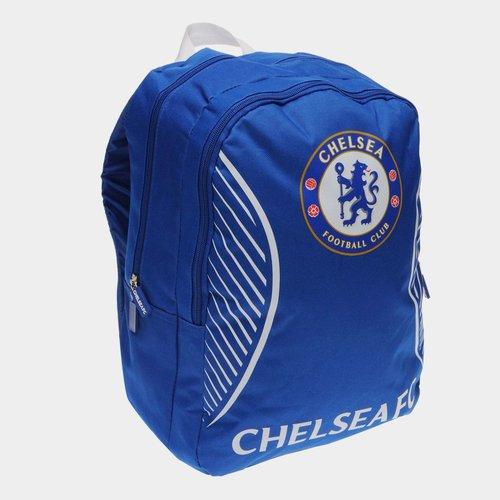 Chelsea Football Backpack