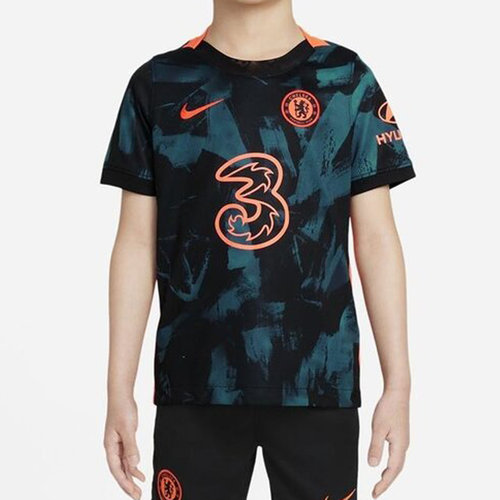 Chelsea Third Mini Kit 2021 2022