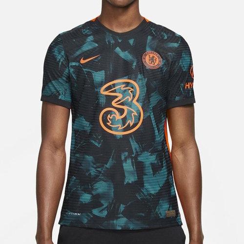 Chelsea Match Third Shirt 2021 2022
