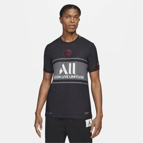 Paris Saint Germain Third Match Shirt 2021 2022