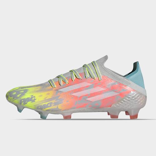 X.1 FG Football Boots