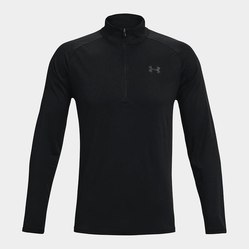 Technical Half Zip Top Mens