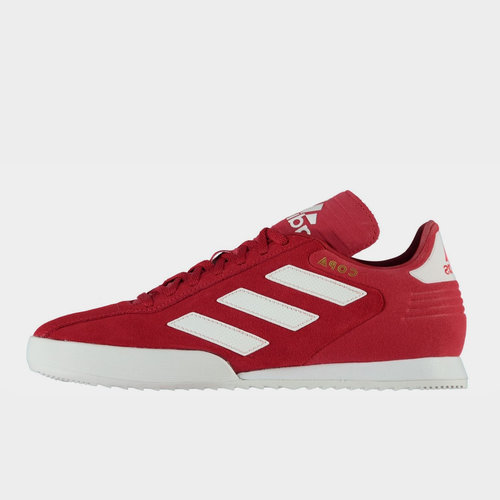 Copa Super Suede Trainers Mens