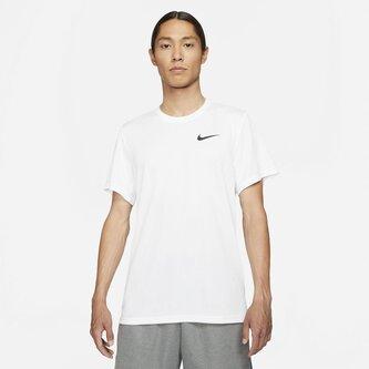 Breathe Short Sleeve T Shirt Mens