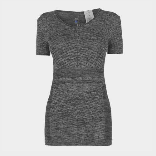 Elevate T Shirt Ladies