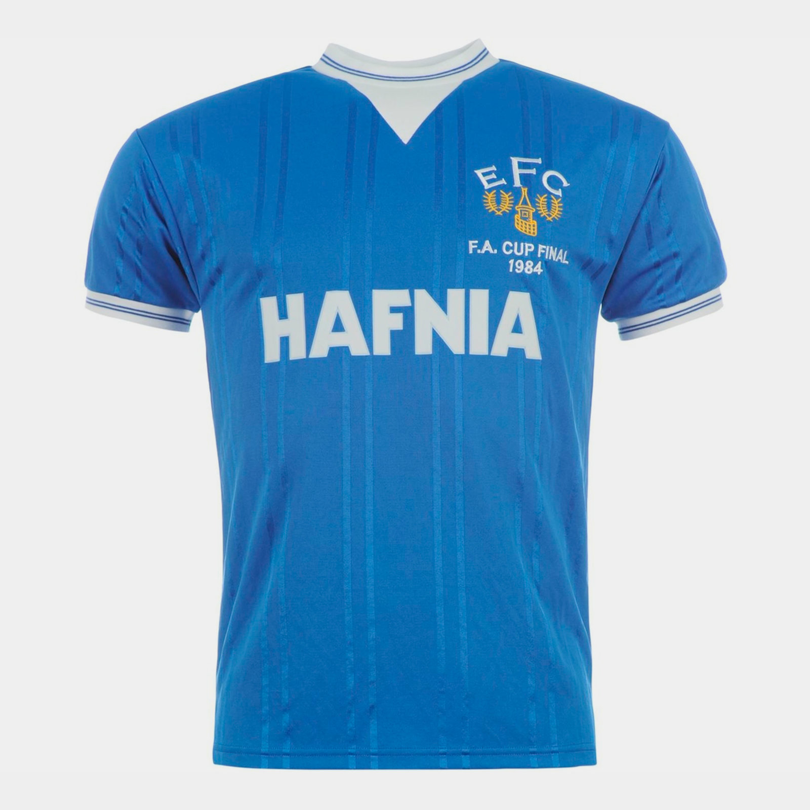 Everton FC 1984 Home Jersey Mens