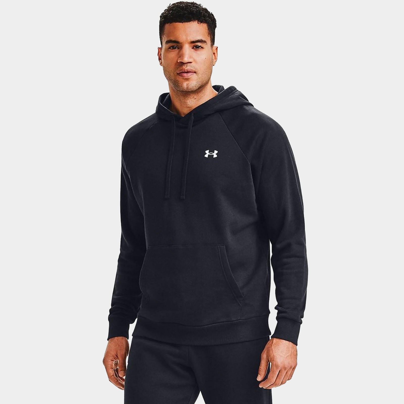 Rival Fitted OTH Hoodie Mens