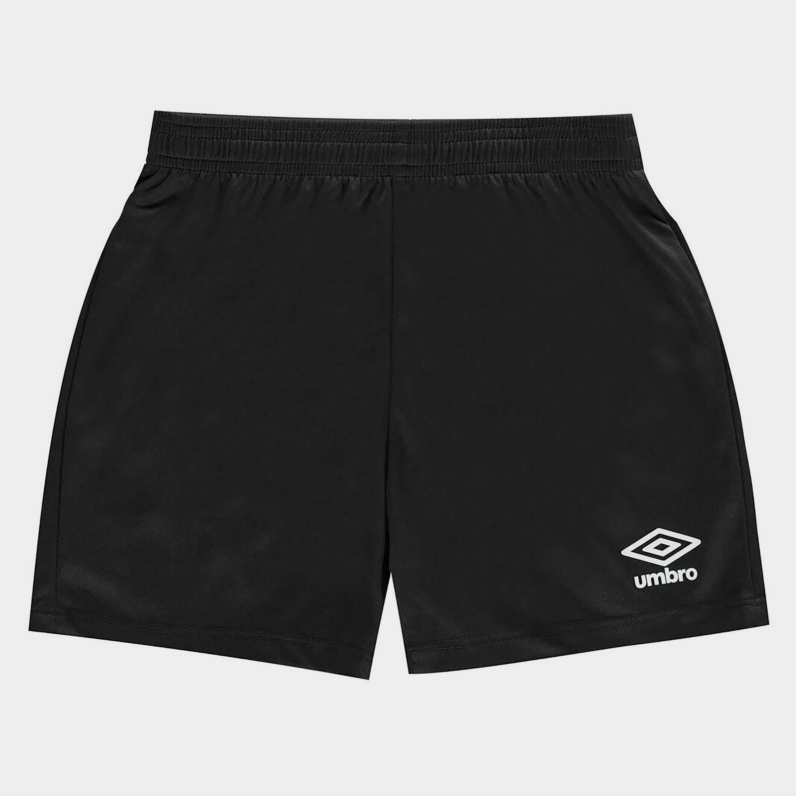 New Club Shorts Junior Boys