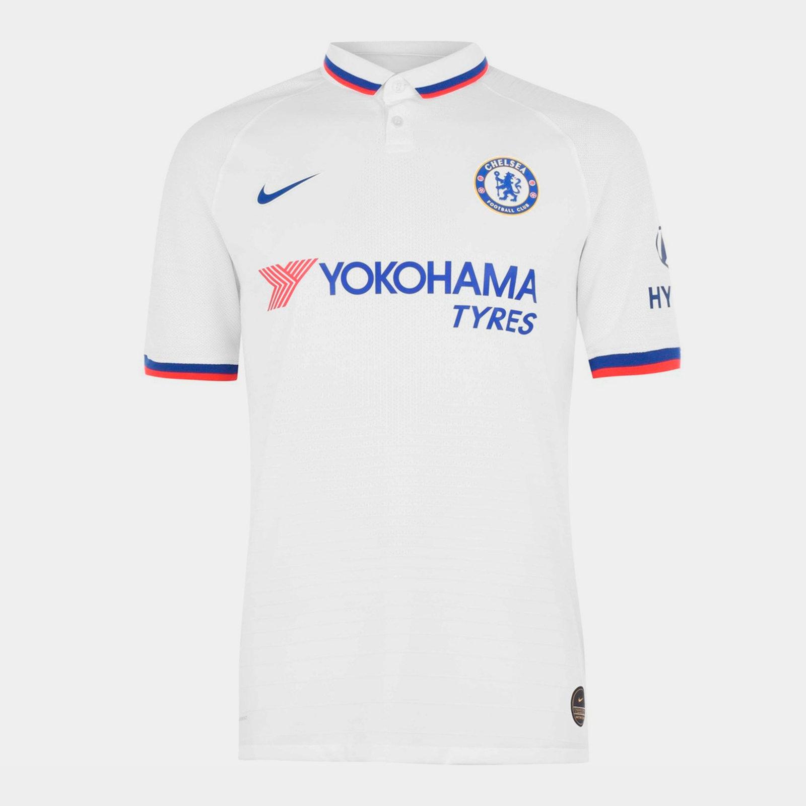 Chelsea 19/20 Away Vapor Football Shirt