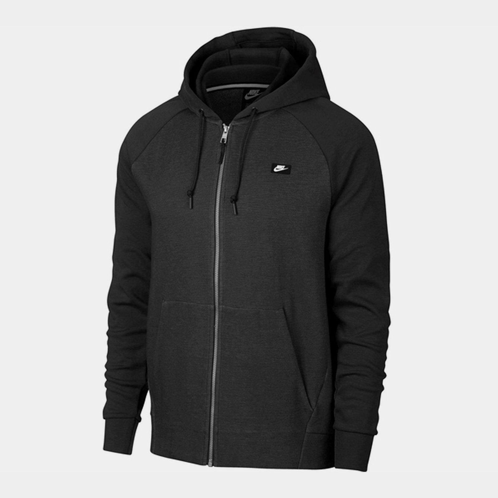 Sportswear Optic Fleece Mens Hoodie Optic Hoodie