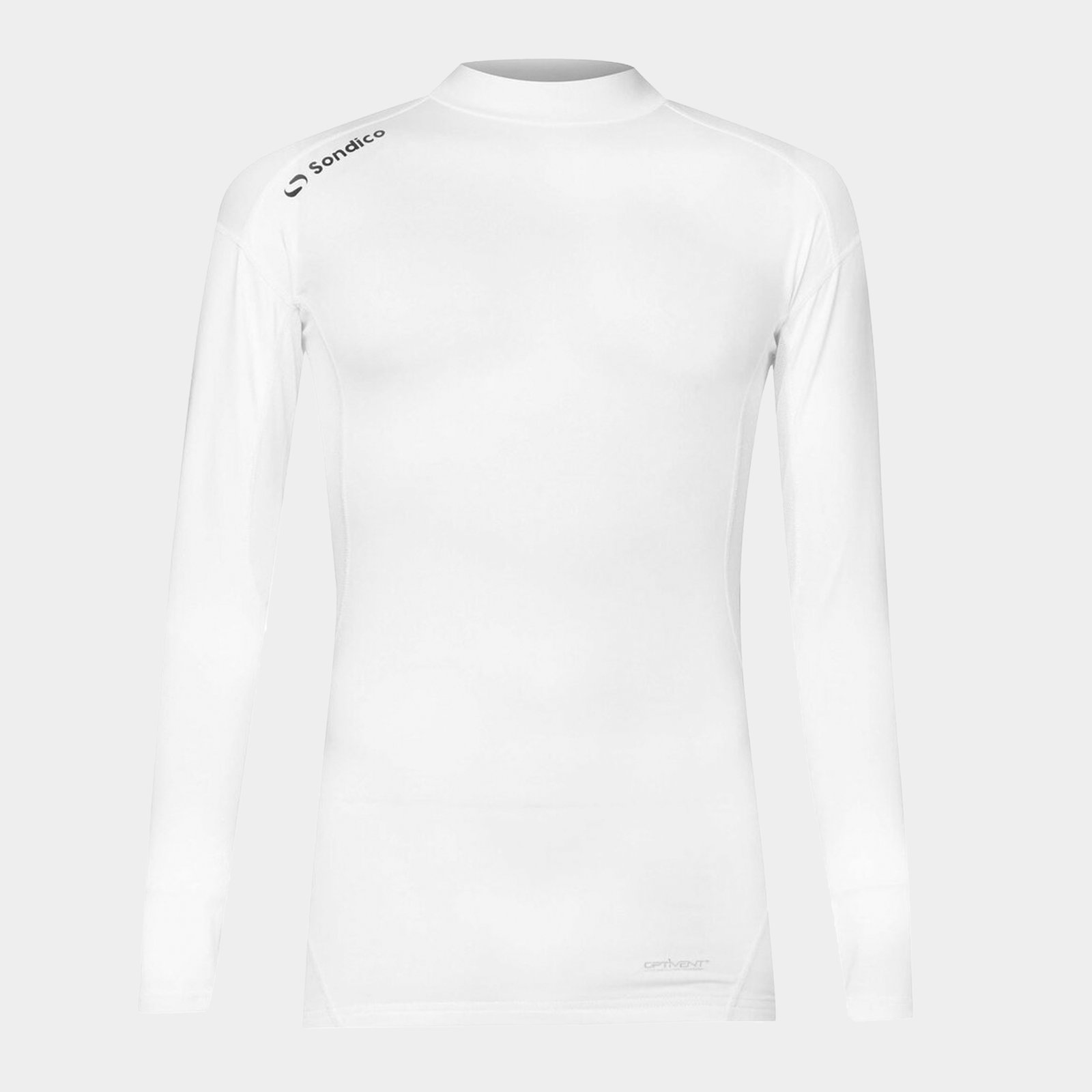 Base Mock Neck Mens