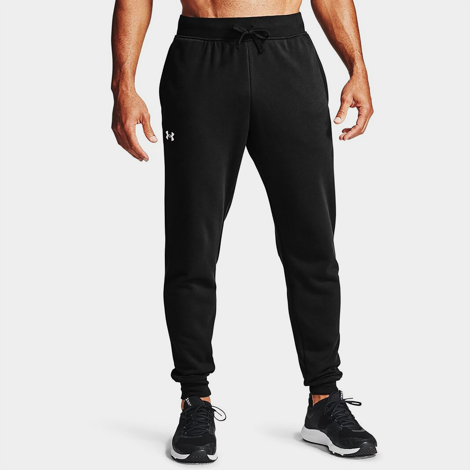 Rival Tracksuit Bottoms Mens