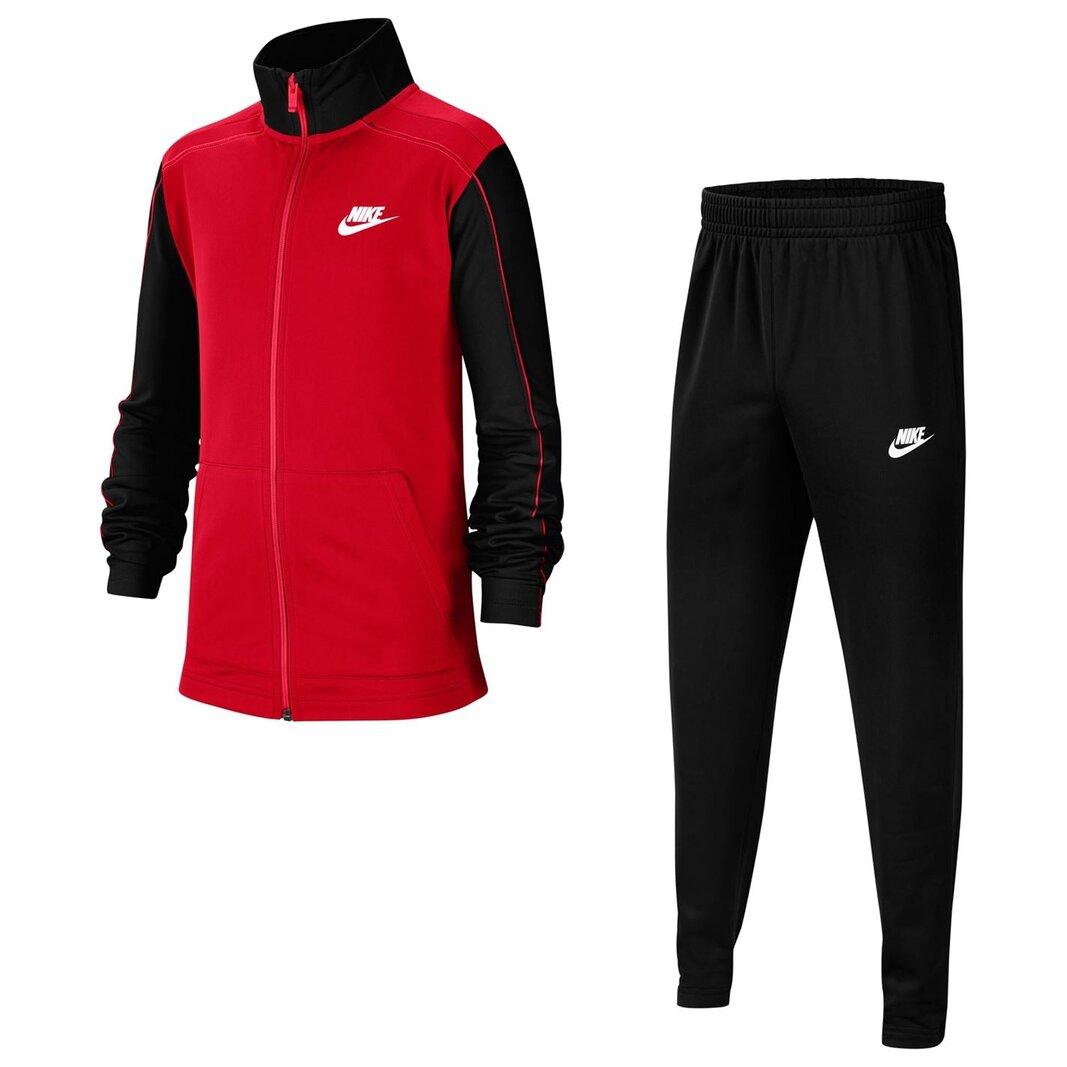 NSW Poly Tracksuit Juniors