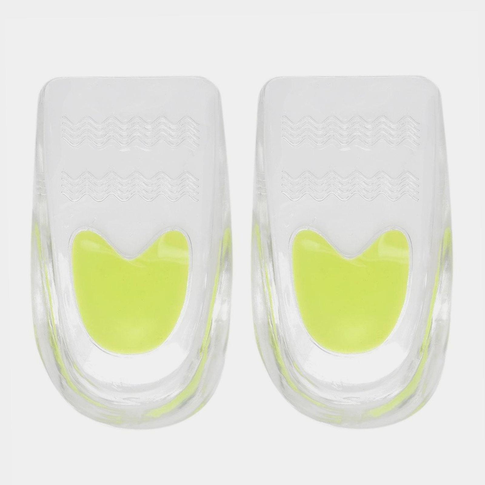 Perforated Gel Heel Cups