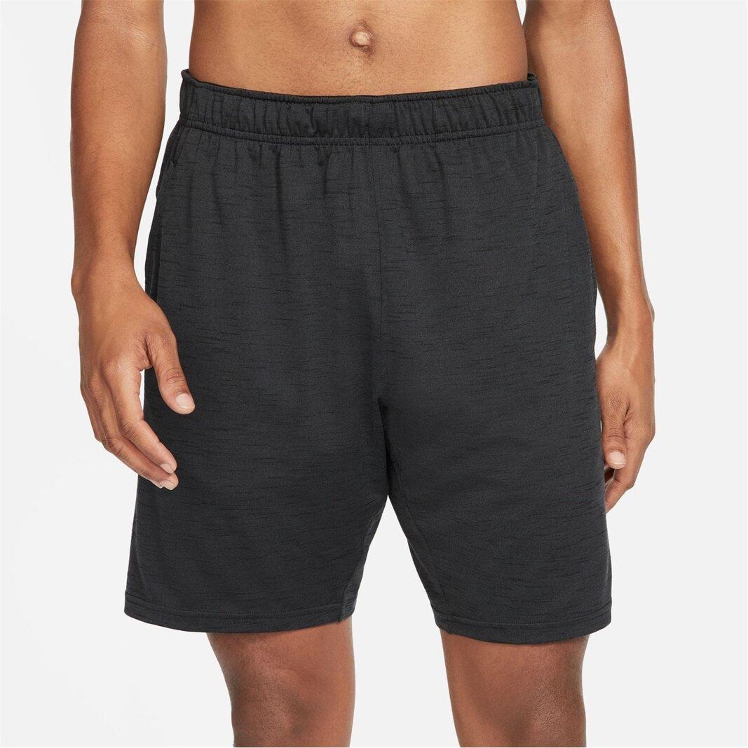 Yoga Dri FIT Mens Shorts