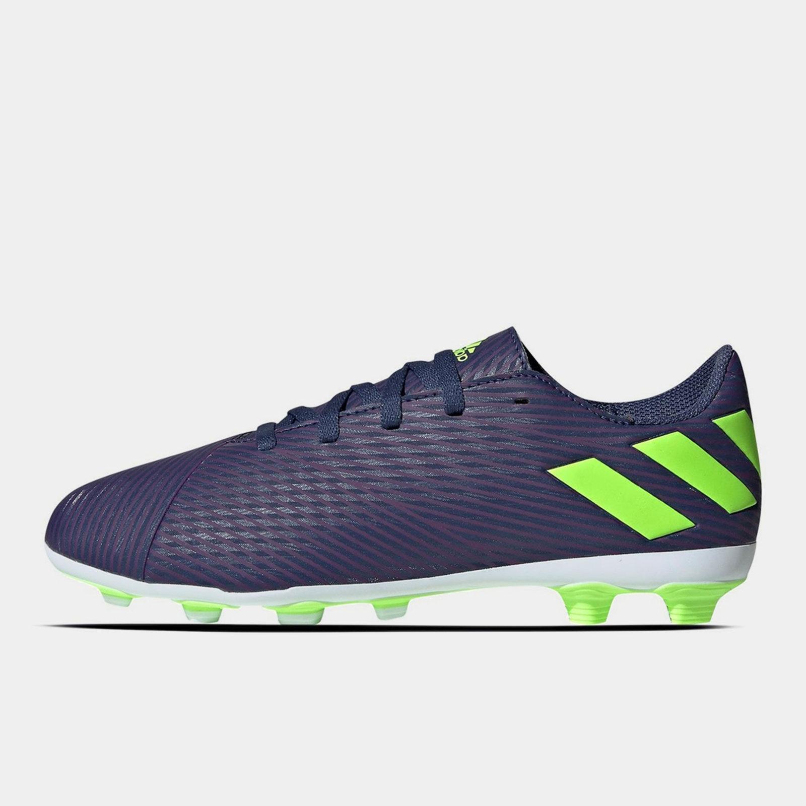 Nemeziz Messi 19.4 Childrens FG Football Boots