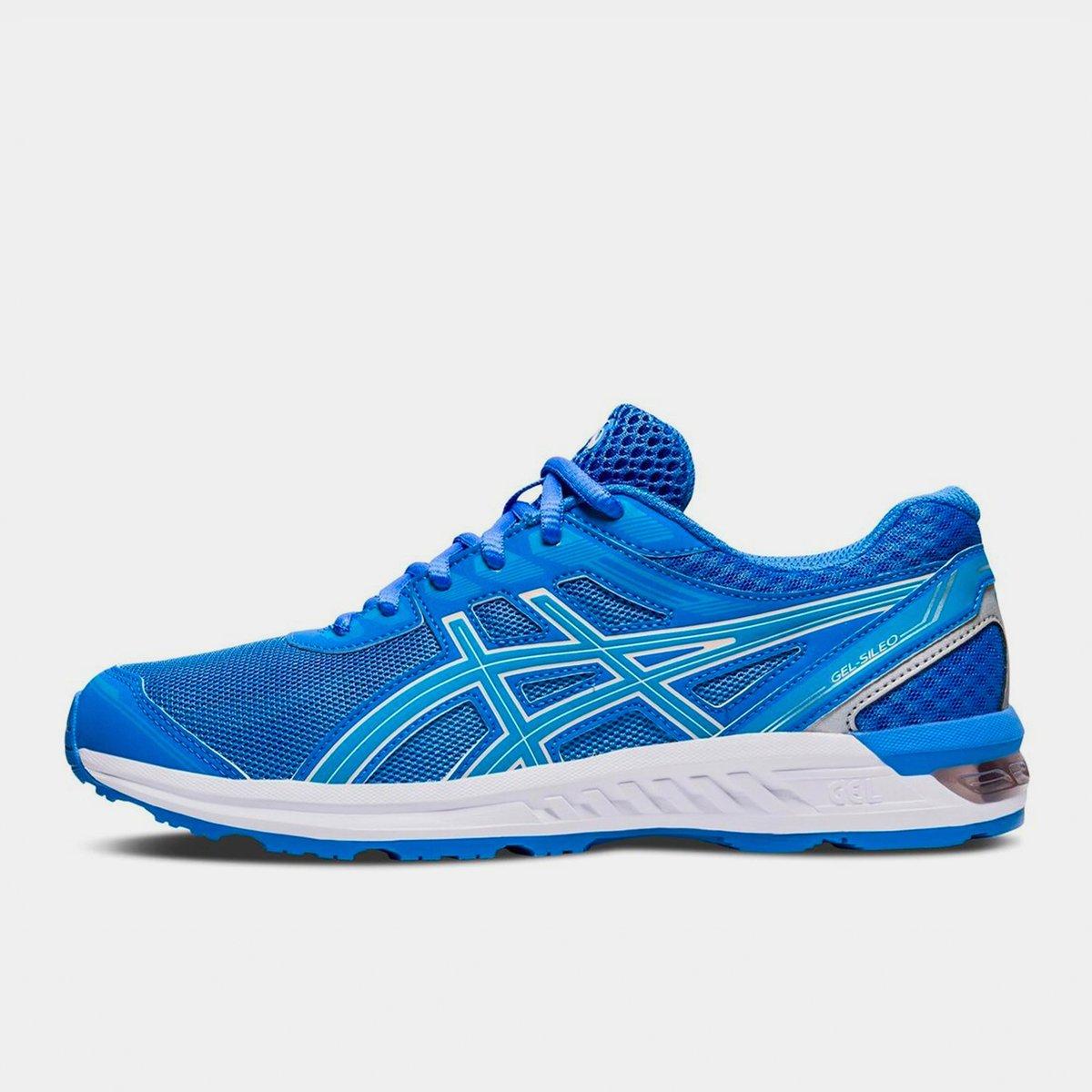 GEL Sileo Ladies Running Shoes