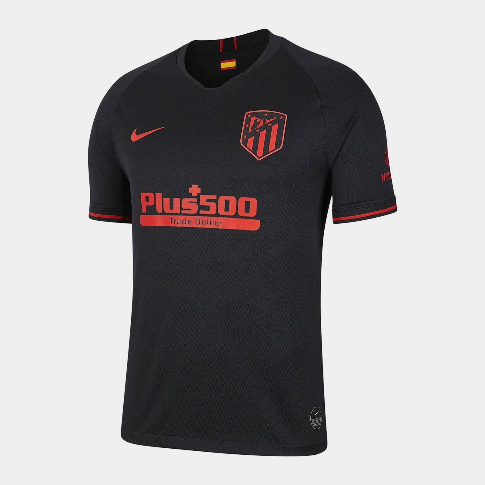 Atletico Madrid 19/20 Away Replica Football Shirt