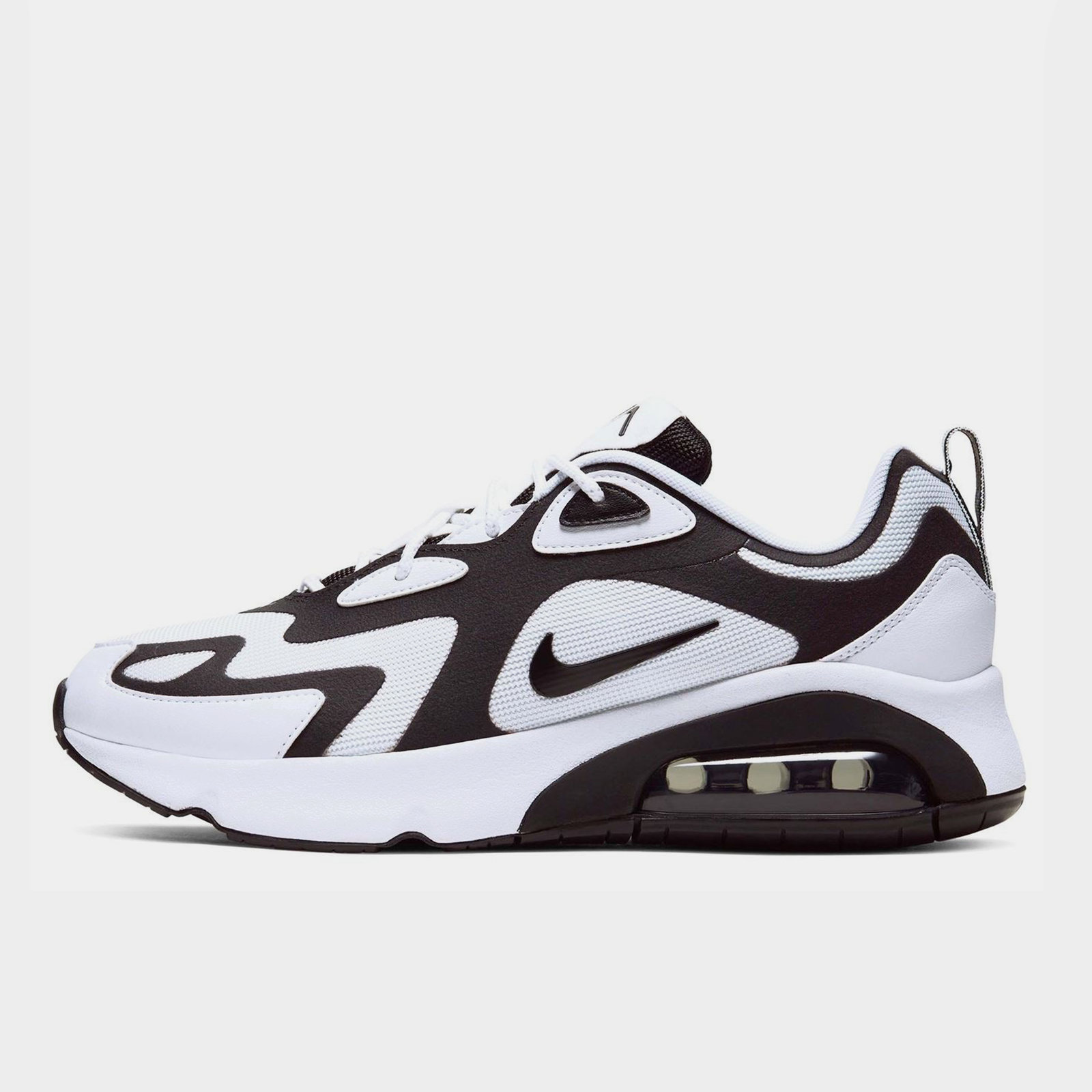 Air Max 200 Mens Trainers