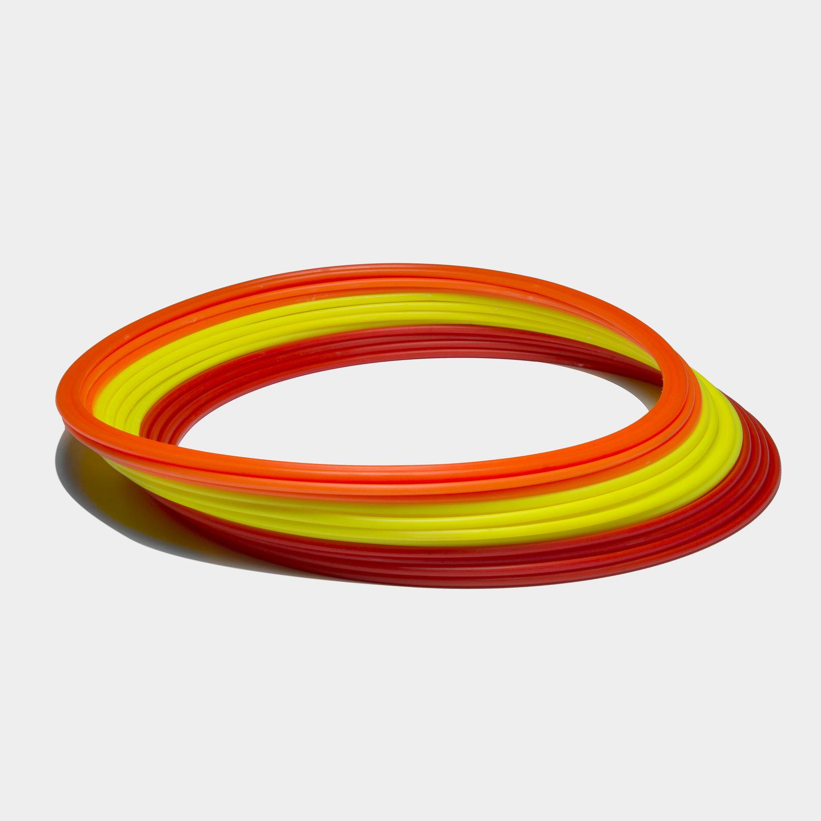 Image of 45cm Speed Rings Set of 12