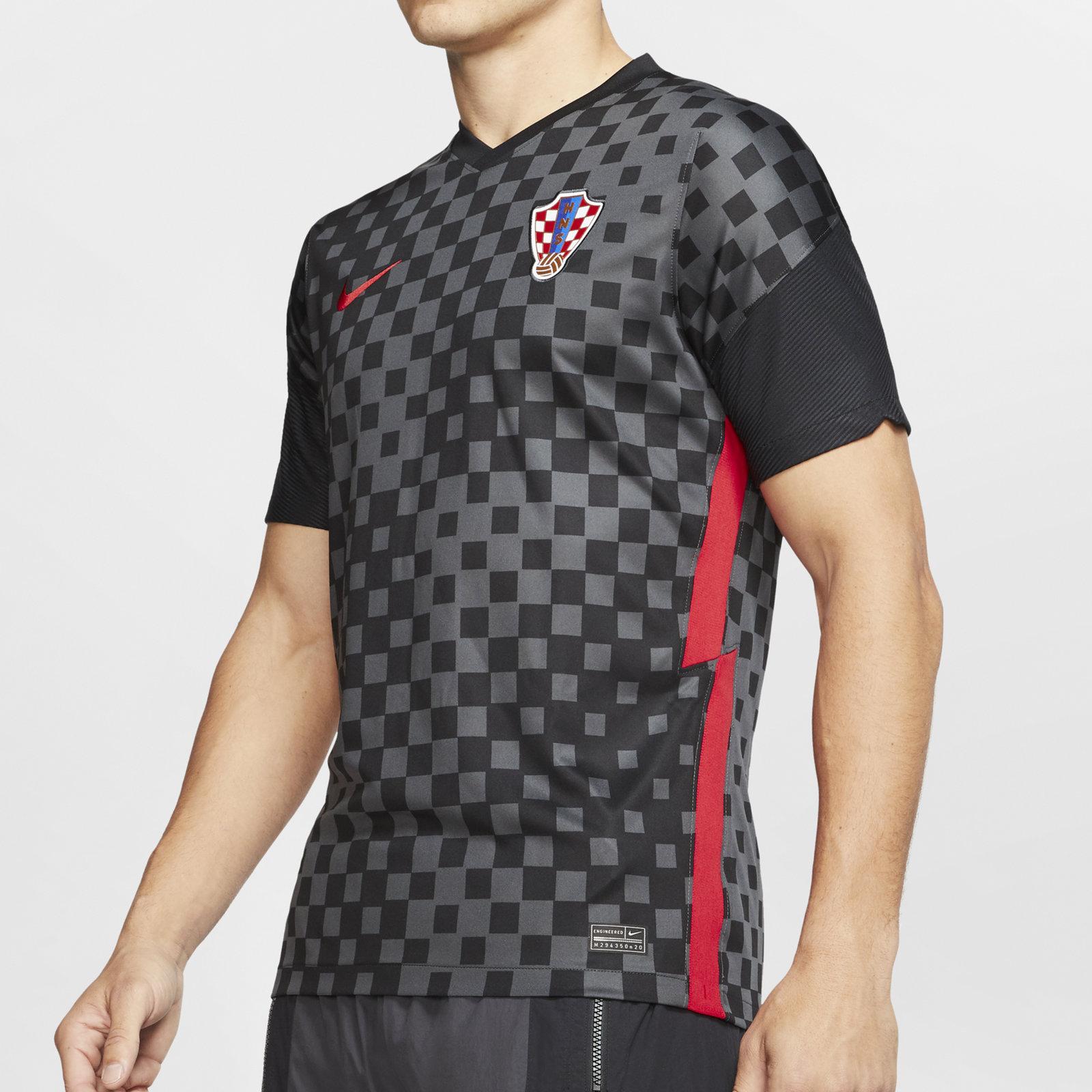 Croatia Away shirt